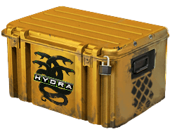 HYDRA CASE