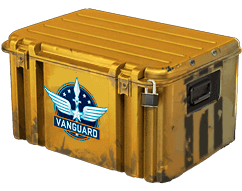 OPERATION VANGUARD CASE